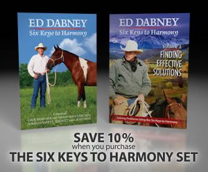 Six Keys To Harmony Vol 1 and 2 Package Set