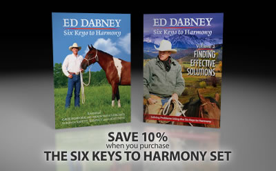 E. Six Keys To Harmony Vol 1 and 2 Package Set