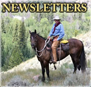 Ed Dabney Newsletters